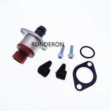 RUNDERON High Quality 294200-0390 Fuel Metering Valve for Denso Common Rail Pump SCV Valve for ISUZU N Series цена