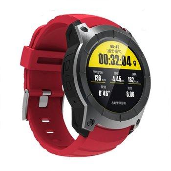 Montre intelligente S928 mise à niveau GPS montre de sport professionnelle Bluetooth montre intelligente magnétisant siège de charge Sports de plein air 2019