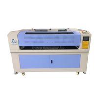 130*90cm PRO 280W 180W 150W metal and nonmetal CO2 laser mix engraving cutting machine