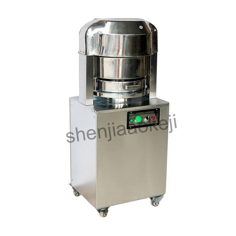 220V 750W Stainless Steel Commercial Dough Divider Dough Cutting Machine Bread Cutter YB-36 Bread Splitter Bakery  Equipment 1pc