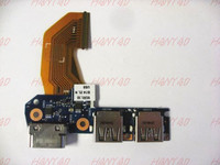 Cable ZBOOK14 6050A2638201 For HP EliteBook 840 845 G1 740 745 850 855 G1 USB Board VGA Interface Board