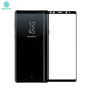Image 1 - sFor Samsung Galaxy Note 9 Tempered Glass For Samsung Note 9 3D Glass Nillkin CP+ Max Full Cover Screen Protector