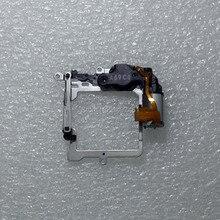 Yeni Panjur sürücü motor düzeneği tamir parçaları Sony ILCE 6000 A6000 A6300 kamera
