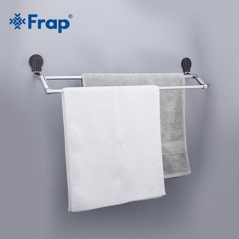 Towel Bars Wall Mount Rack