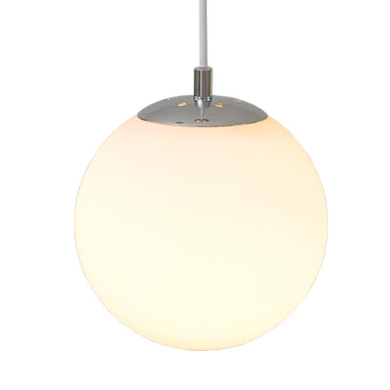 все цены на Modern Creative Concise Art Fashion Europe Style Glass Pendant Lamp Cafe Bar Restaurant Bedroom Decoration Lamp Free Shipping
