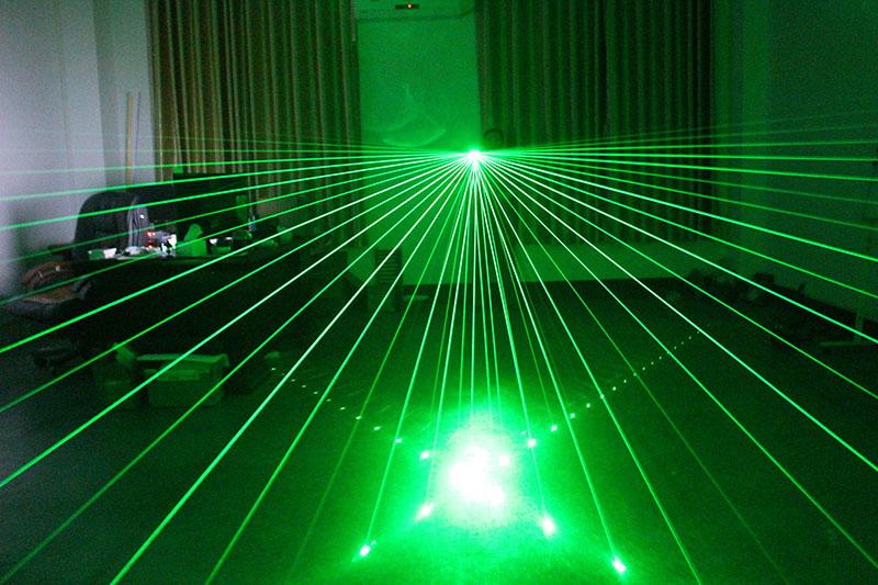 100 beam left hand beam laser gloves-800-2