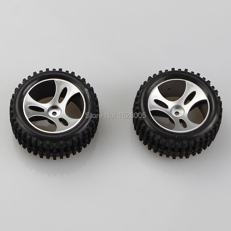 Wltoys A959 A959 B 118 Rc Car Spare Parts Tires Wheels A959 01 In