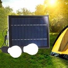 Schön (Schiff Aus US) Solar Beleuchtungssystem Für Indoor/Außenbereich Neue Solar Mobile  Beleuchtung System Photovoltaik Stromerzeugung + Verschiedene.