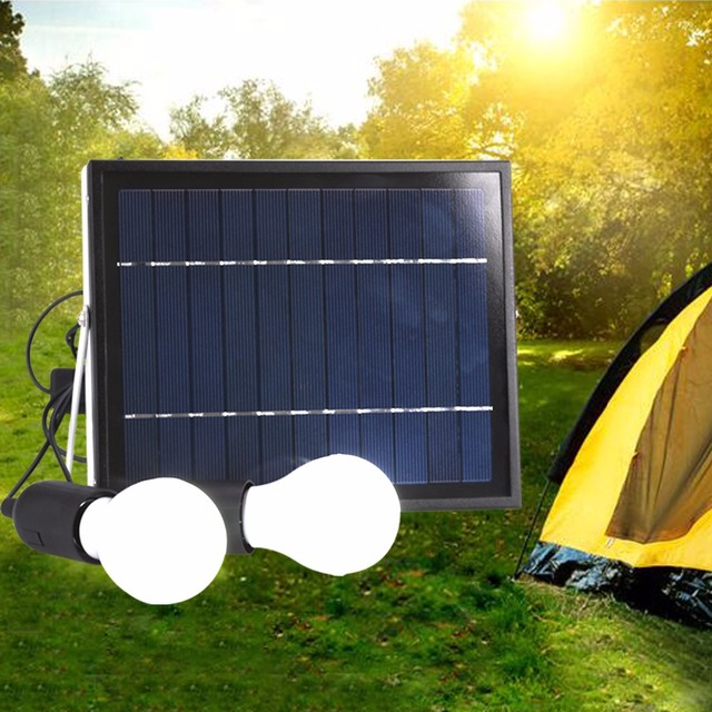 Systeme D Eclairage Solaire Pour L Interieur Une Utilisation En Exterieur Nouveau Solaire Mobile Systeme D Eclairage Photovoltaique Puissance