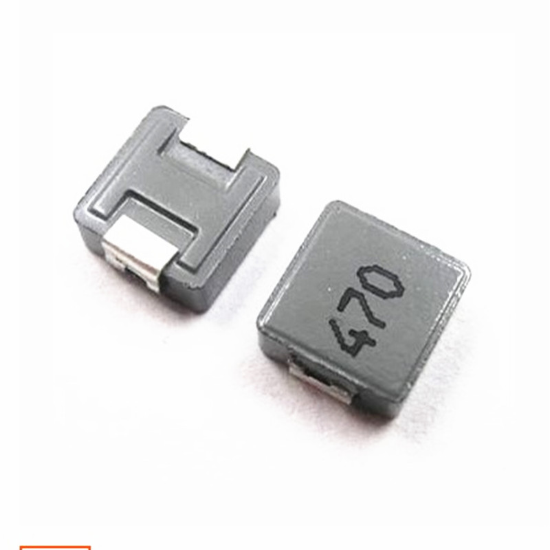 10pcs SMD Power Inductors 1uh 2.2uh 3.3uh 4.7uh 6.8uh 10uh 15uh 22uh 33uh 47uh Chip Inductor 0630 7*7*3 цены