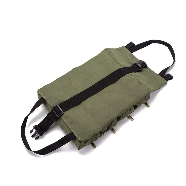 Roll Up Multi Purpose Tool Bag Pouch  3