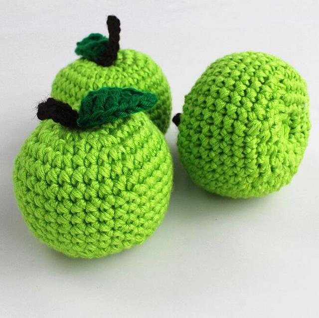 Play with Your Food: 40 Free Amigurumi Patterns to Crochet Today! | Crochet  fruit, Crochet amigurumi free, Crochet food | 637x640