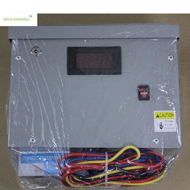 SANYI AMANDLA 500KW 3 Phase Power Saver Save Electricity Energy ...