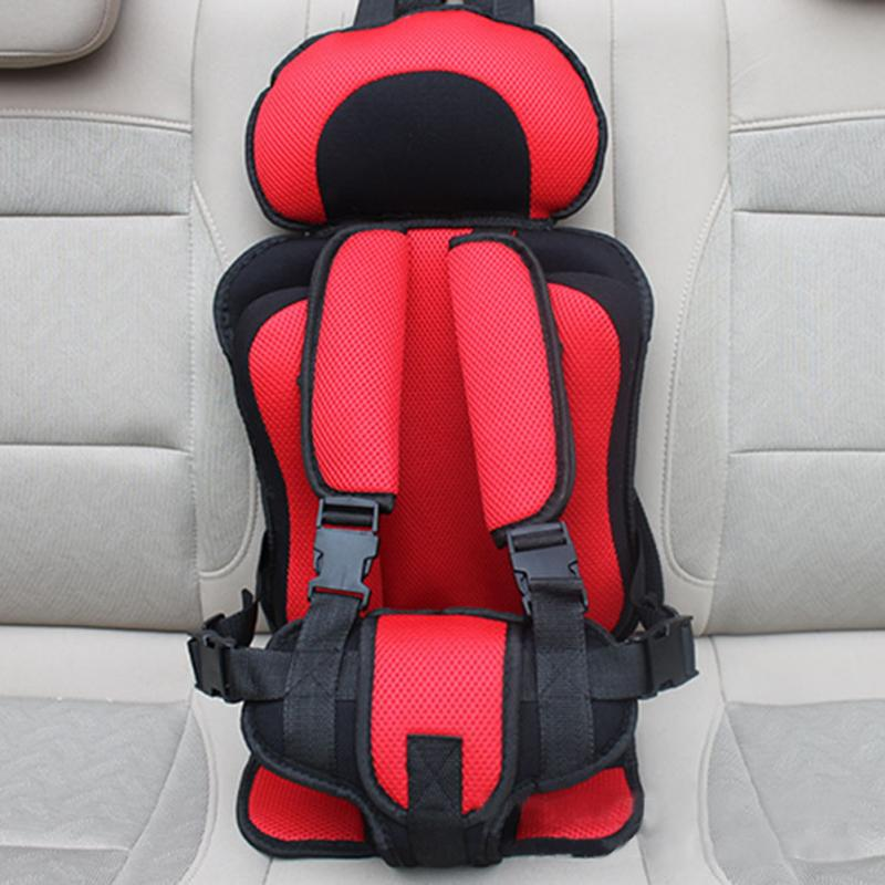 Comfortable baby car seat baby safety seat Children\'s Chairs in the