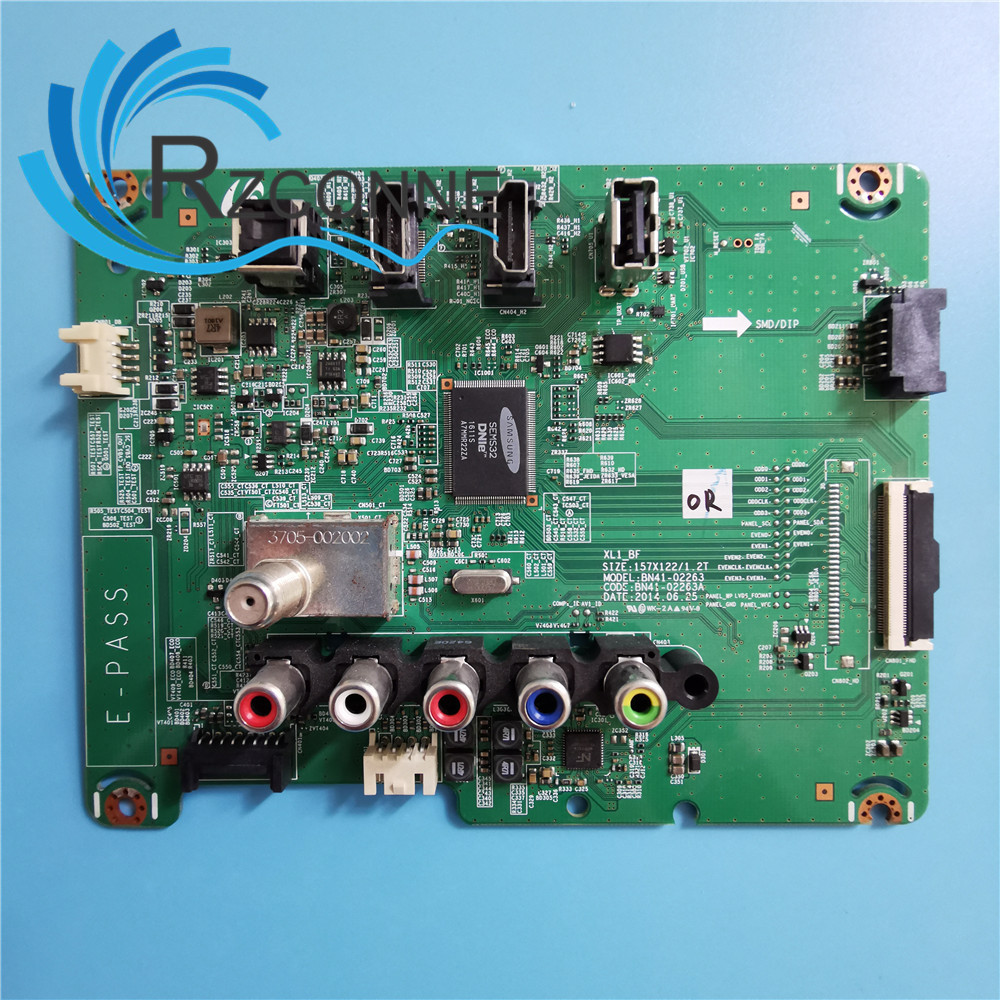 Motherboard Mainboard Card For Samsung BN41-02263A