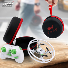 Hot sale Cheer x1 Popular Mini Flying Ladybird RC Quadcopter 2.4G 4CH Remote Control Quadcopter Nano Helicopter Stunt Drone Toys цена 2017