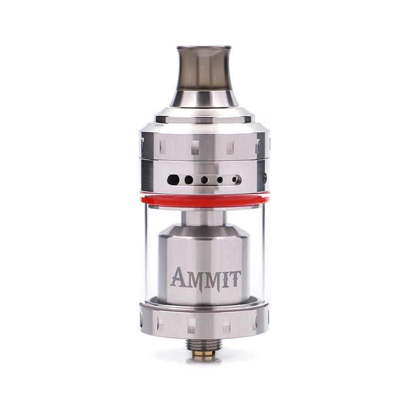 Ban đầu Buồng Đốt Geekvape Ammit MTL RTA 3D luồng không khí 4ml VAPE xe tăng đơn phối Xanh chống Rò Rỉ Atomizer VS còi hú V2 ammit RTA ZEUS X Zeus đôi