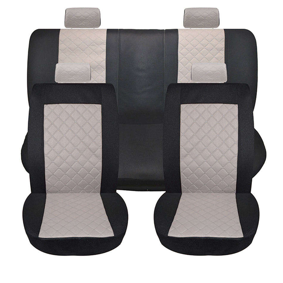 Volvo 850 Seat Covers