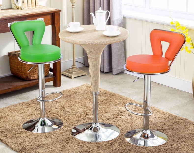 public house stools dining room coffe wine chairs shop mall retail wholesale furniture design stool red