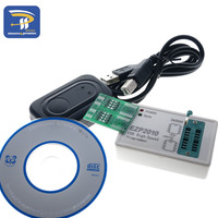 FAST SHIPPING New And Cheap EZP2010 EZP 2010 24 25 93 FLASH USB SPI Programmer HOT