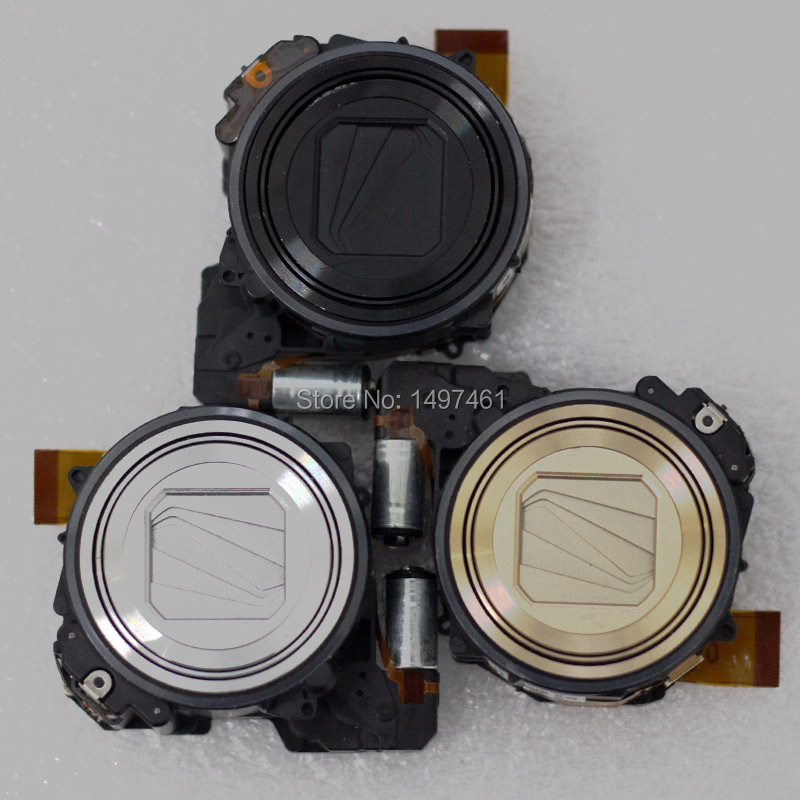 Optical zoom lens Without CCD repair parts For Nikon Coolpix S7000 Digital camera  new optical zoom lens ccd repair part for canon powershot sx530 hs pc2157 digital camera