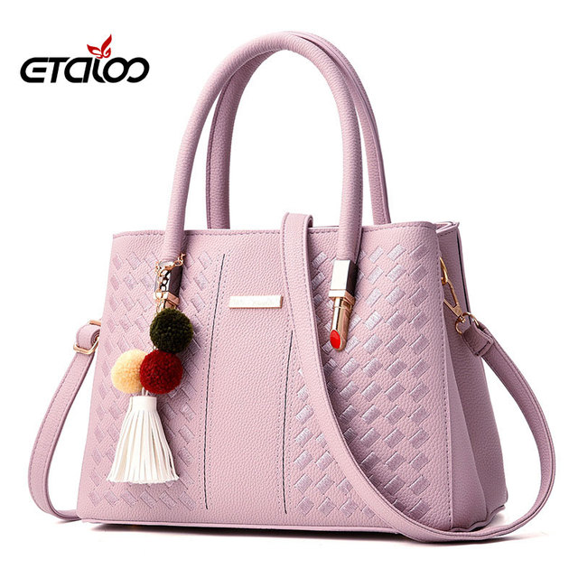 9186480058 2018 autumn and winter new handbags Korean fashion bag ladies handbag women  leather bag