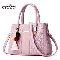 2018 autumn and winter new handbags Korean fashion bag ladies handbag women leather bag