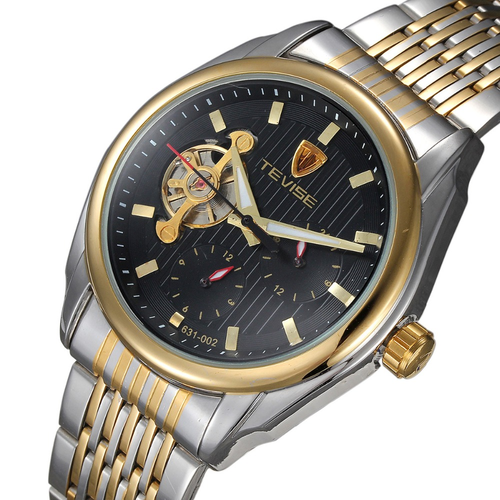 compare prices on self winding watches men hollow online shopping tevise top brand men watches luxury watch hollow automatic self wind business mechanical wristwatch relogio masculino