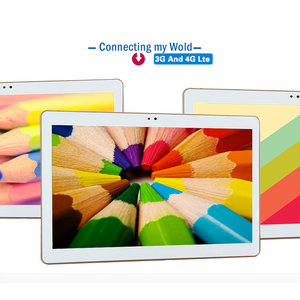 Android 8.0 Smart tablet pcs a