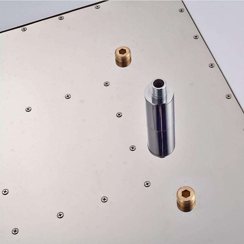 Decke Montiert LED Licht Große 20 \