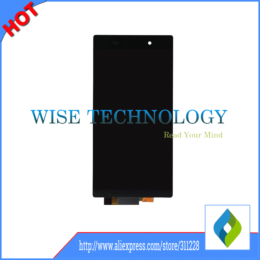 Подробнее о For Sony Xperia Z1 L39 L39H C6902 C6903 LCD Display+Touch Screen Digitizer+Frame Purple Black White 10pcs lot aaa 5 black white lcd for sony xperia z1 l39h lcd display touch screen digitizer frame assembly l39 c6902 c6903 dhl
