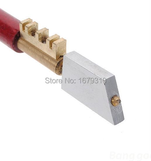 Livraison gratuite outil de coupe de verre diamant pointe coupe-verre - Outils de construction - Photo 2