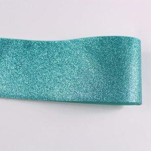 """Image 2 - Cinta de Grosgrain estampada para moños, lote de 10 unidades, 3 """"y 75mm, color liso brillante, cinta de Grosgrain estampada"""