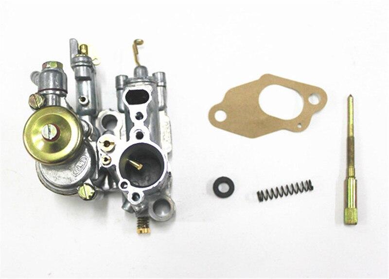 Motorcycle Carburetor Carburedor for VESPA LML SPACO for DELLOROT P 1051 SI 20-20D LML 3 PORT Orado NV NV3 светильник ultraflash lml 0403 11 c01