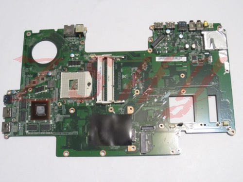 for Lenovo IdeaCentre A720 laptop motherboard HM76 DDR3 DA0QU7MB8E0 Free Shipping 100% test ok Price $130.00