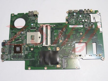 купить for Lenovo IdeaCentre A720 laptop motherboard HM76 DDR3 DA0QU7MB8E0 Free Shipping 100% test ok по цене 7535.68 рублей
