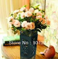 Modern design Acrylic Lucite Flower Holder/flower vase/acrylic vase
