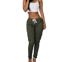 Elastic Sexy Skinny Pencil NEW For Women Leggings Jeans Woma