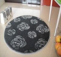 Mecânica Wash Personalizado Vendas À Vista da Sala de estar Quarto Almofada Computador Tapetes de Carpete Mesa Redonda Cadeira Hammock Rastejando Pad