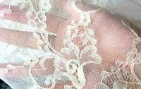 Черный и белый бежевый хлопок кружева жаккардовые летние ткани мельница цветок Платья Оптом рубашка юбки, стежка и шитья, a091