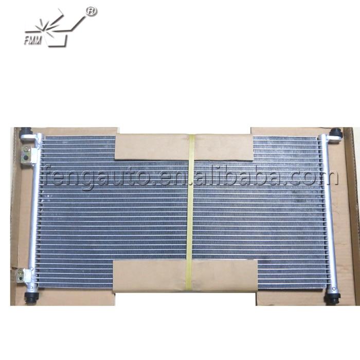 80110-S5T-E01 car air conditioning auto ac condenser for honda civic