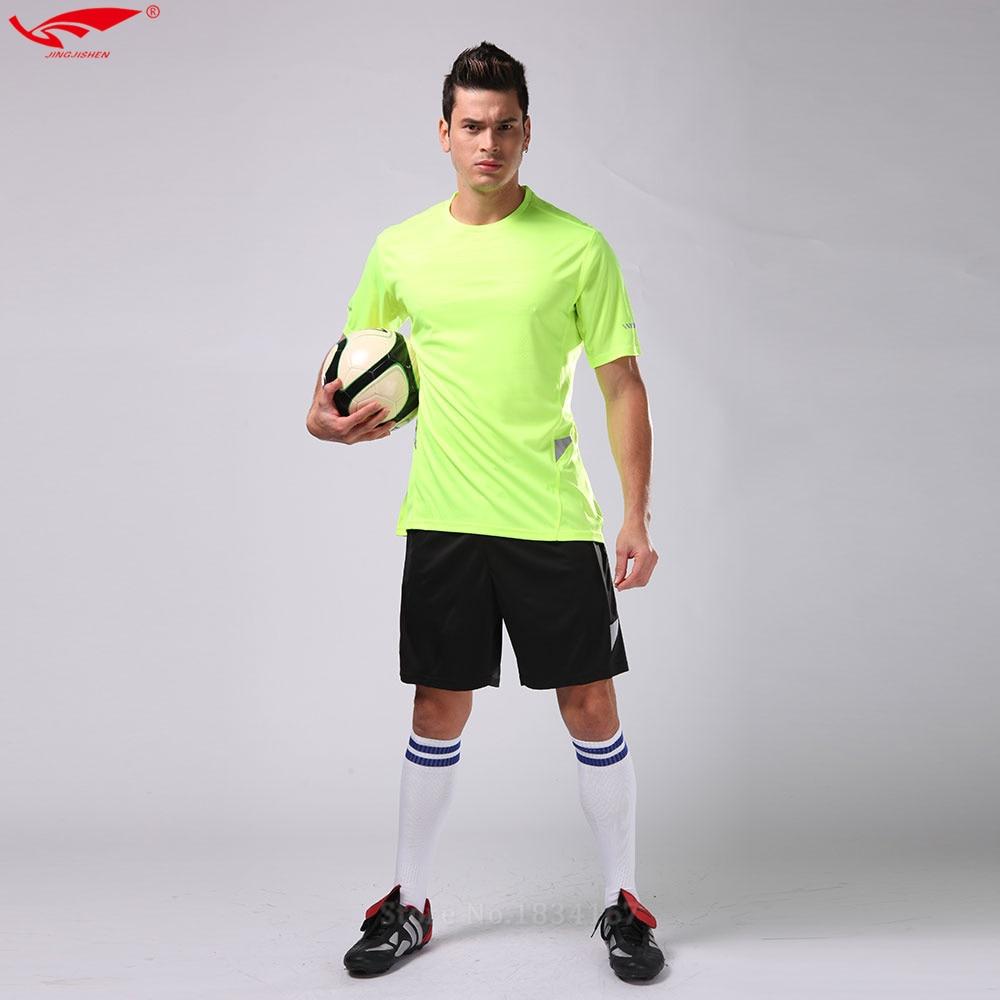 En kaliteli futbol formaları erkekler futbol setleri - Spor Giyim ve Aksesuar - Fotoğraf 4