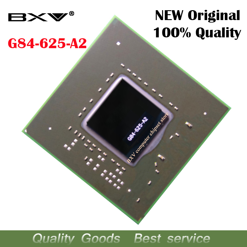 G84-625-A2 G84 625 A2 100% new original BGA chipset for laptop free shipping
