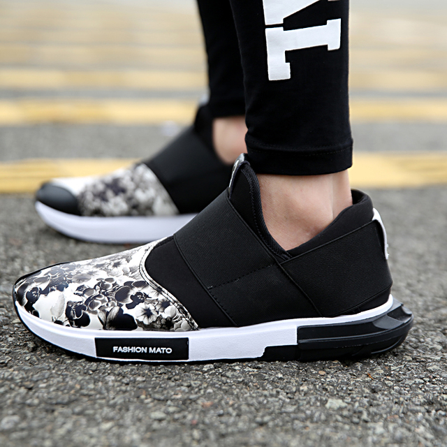 6730747a4a2d33 Autumn increased men shoes sneakers y - 3 han edition of large base  platform shoes Y3 youth men s shoes fashion white sneakers