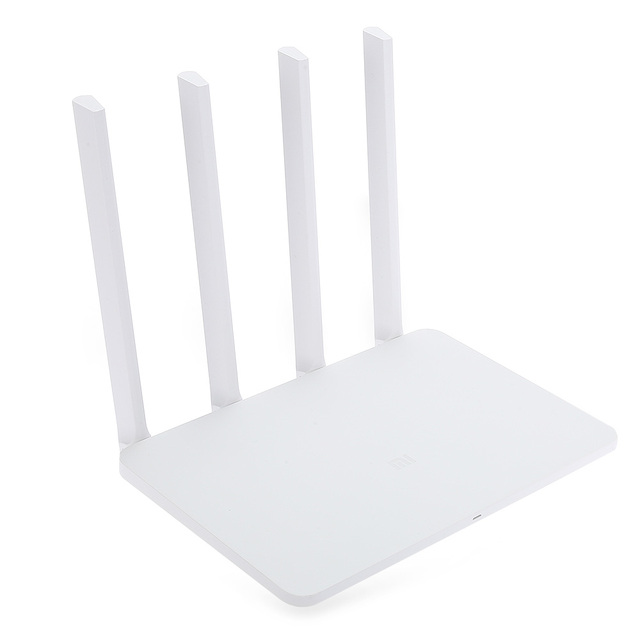 Original Xiaomi Wireless WiFi Router 3G Dual Band 2.4G/5G Wifi Extender 1167Mbps USB 3.0 256MB RAM Supports Mi Wifi APP Remote