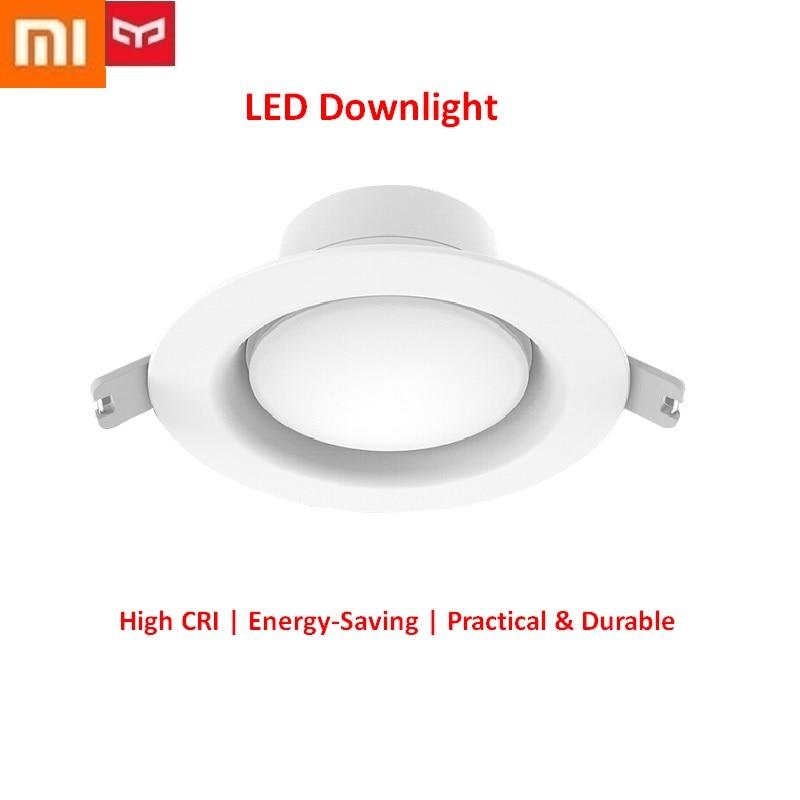 Xiaomi Yeelight 5w Led Downlight 220v Ceiling Recessed