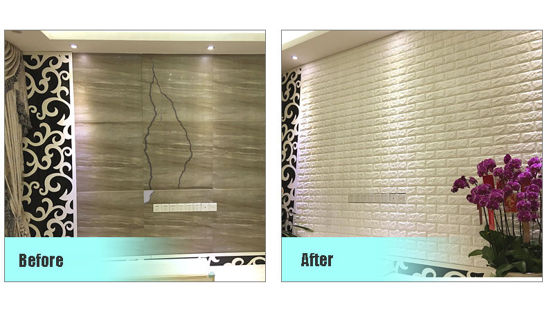 HTB1I0U2NVXXXXXWaXXXq6xXFXXXM - DIY Self Adhesive 3D Wall Stickers Bedroom Decor Foam Brick Room Decor Wallpaper Wall Decor Living Wall Sticker For Kids Room