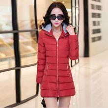 2017 новый зимнее пальто толстые мягкие версии женщин длинные участки Тонкий пальто куртки пальто