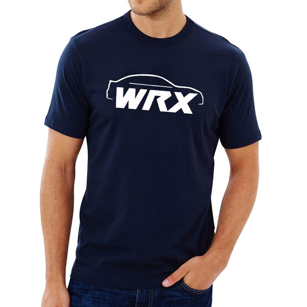 Mens WRX Car Design Cool T Shirts Men Teein TShirts From Mens - Car show t shirt design ideas
