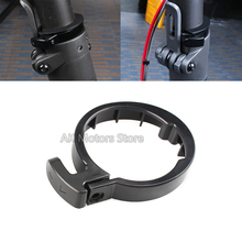 Electric Scooter Accessories For Xiaomi Mijia M365 Circle Clasped Guard Ring Buckle Plastic